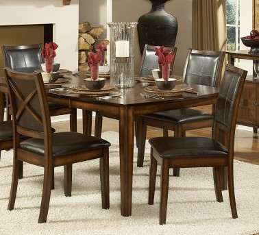 Homelegance Verona Dining Table Available Online in Dallas Fort Worth Texas