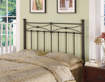 Coaster Johnson Rustic Queen / Full Headboard Available Online in Dallas Fort Worth Texas