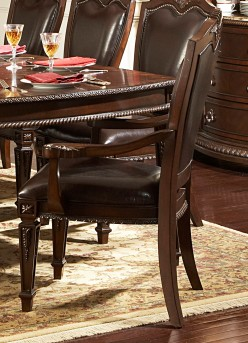 Homelegance Palace Arm Chair Available Online in Dallas Fort Worth Texas