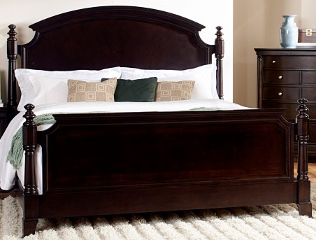 Homelegance Inglewood King Panel Bed Available Online in Dallas Fort Worth Texas