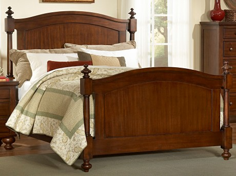 Aris King Bed Available Online in Dallas Fort Worth Texas