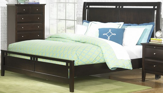 Homelegance Verano King Bed Available Online in Dallas Fort Worth Texas