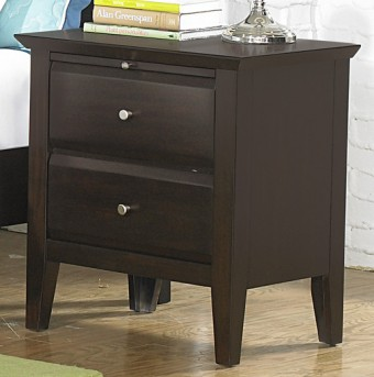 Homelegance Verano Night Stand Available Online in Dallas Fort Worth Texas