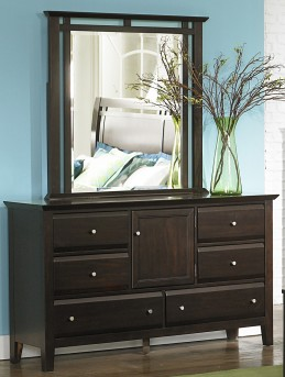 Homelegance Verano Dresser Available Online in Dallas Fort Worth Texas