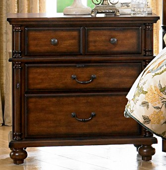 Langston Night Stand Available Online in Dallas Texas