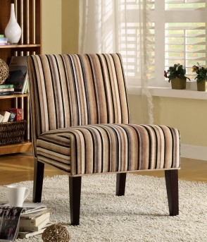 Homelegance Lifestyle Multi Dolce Lounge Accent Chair Available Online in Dallas Fort Worth Texas