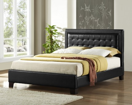 Landon Plateform King Bed Available Online in Dallas Fort Worth Texas