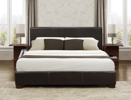 Homelegance Zoey Plateform King Bed Available Online in Dallas Fort Worth Texas