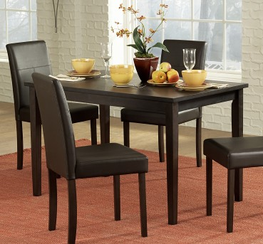 Homelegance Dover Dining Table Available Online in Dallas Fort Worth Texas