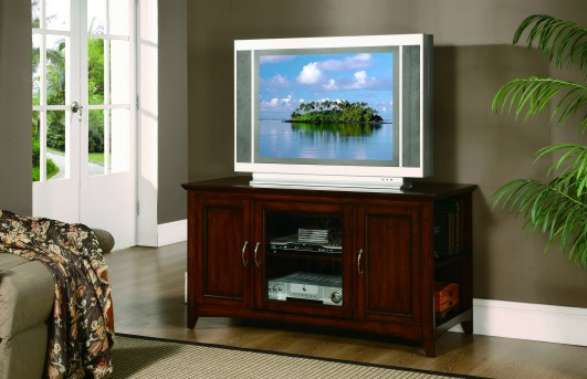 Homelegance Ian Lynman 48in TV Console Available Online in Dallas Fort Worth Texas