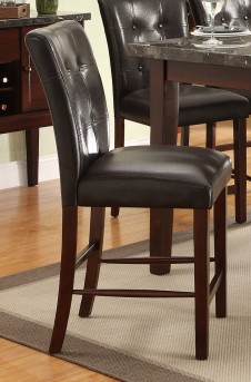 Homelegance Decatur Counter Height Chair Available Online in Dallas Fort Worth Texas
