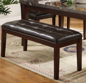 Homelegance Decatur Bench Available Online in Dallas Fort Worth Texas
