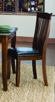 Homelegance Alita Side Chair Available Online in Dallas Fort Worth Texas