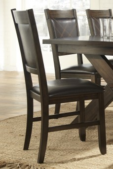 Homelegance Roy Side Chair Available Online in Dallas Fort Worth Texas