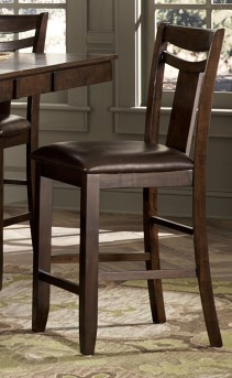 Homelegance Broome Counter Height Chair Available Online in Dallas Fort Worth Texas