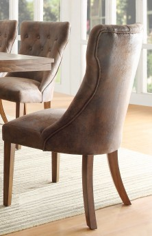 Homelegance Marie Louise Side Chair Available Online in Dallas Fort Worth Texas