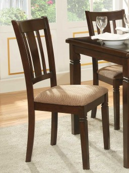 Homelegance Devlin Side Chair Available Online in Dallas Fort Worth Texas