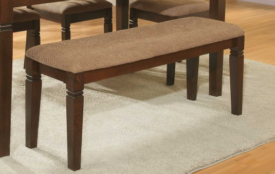 Homelegance Devlin Bench Available Online in Dallas Fort Worth Texas