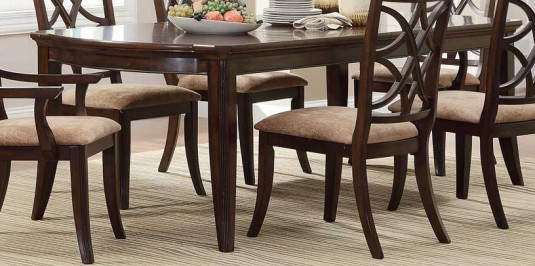 Homelegance Keegan Dining Table Available Online in Dallas Fort Worth Texas