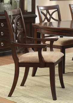Homelegance Keegan Arm Chair Available Online in Dallas Fort Worth Texas