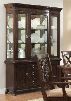Homelegance Keegan Buffet & Hutch Available Online in Dallas Fort Worth Texas