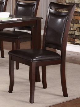 Homelegance Maeve Side Chair Available Online in Dallas Fort Worth Texas