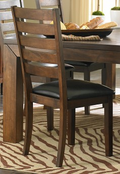 Homelegance Eagleville Side Chair Available Online in Dallas Fort Worth Texas