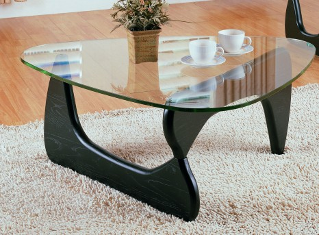 Homelegance Chorus Black Cocktail Table Available Online in Dallas Fort Worth Texas