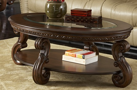 Homelegance Cavendish Cocktail Table Available Online in Dallas Fort Worth Texas