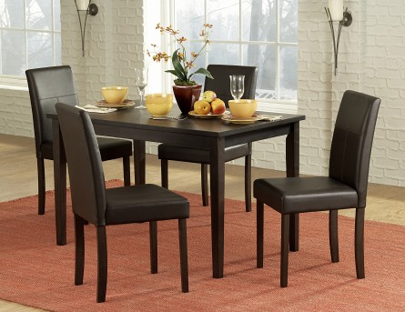 Homelegance Dover 5pc Dining Room Set Available Online in Dallas Fort Worth Texas