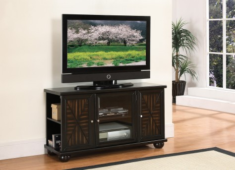 Homelegance Rufus 48in TV Console Available Online in Dallas Fort Worth Texas
