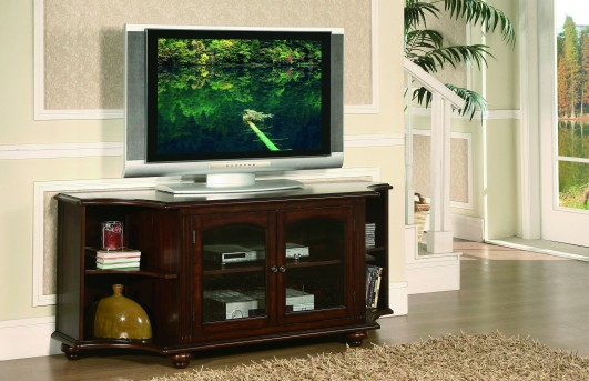 Homelegance Piedmont 62in TV Console Available Online in Dallas Fort Worth Texas