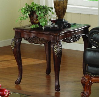 Homelegance Ella Martin End Table Available Online in Dallas Fort Worth Texas