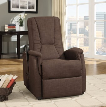 Homelegance Glenson Power Lift Chair Available Online in Dallas Fort Worth Texas