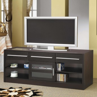 Coaster Fullerton TV Console Available Online in Dallas Fort Worth Texas