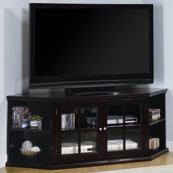 Coaster Hexagon  TV Console Available Online in Dallas Fort Worth Texas