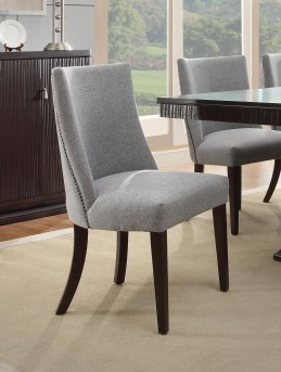Homelegance Chicago Side Chair Available Online in Dallas Fort Worth Texas