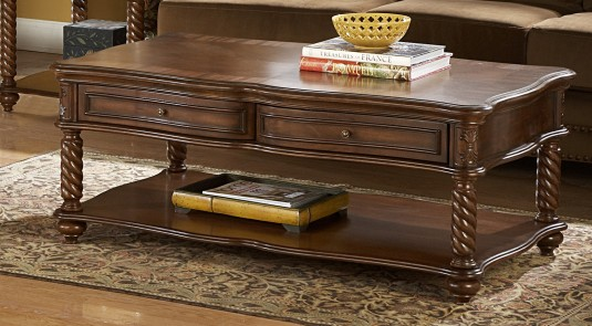 Homelegance Trammel 3pc Coffee Table Set Available Online in Dallas Fort Worth Texas