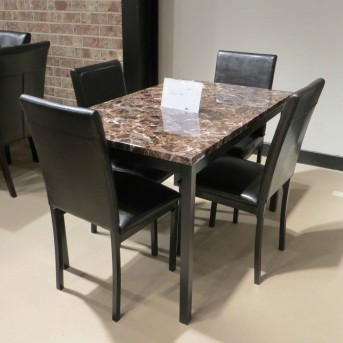 Homelegance Tempe 5pc Dining Room Set Available Online in Dallas Fort Worth Texas