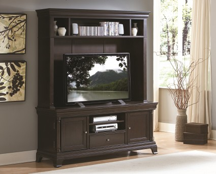 Homelegance Inglewood 2pc Wall Unit Available Online in Dallas Fort Worth Texas