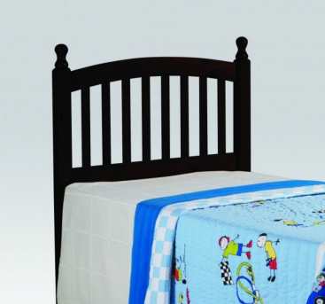 Donco Slat Poster Twin Headboard Available Online in Dallas Fort Worth Texas