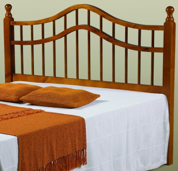 Donco Double Rail Full / Queen Headboard Available Online in Dallas Fort Worth Texas