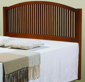 Donco Mission Twin Headboard Available Online in Dallas Fort Worth Texas