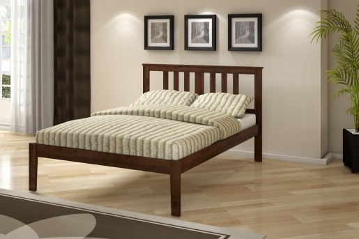 Donco Venice Full Platform Bed Available Online in Dallas Fort Worth Texas