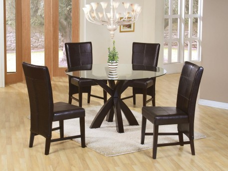 Coaster Shoemaker Dining Table Available Online in Dallas Fort Worth Texas