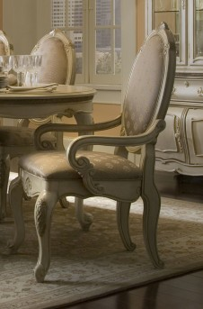 AICO Lavelle Arm Chair Available Online in Dallas Fort Worth Texas