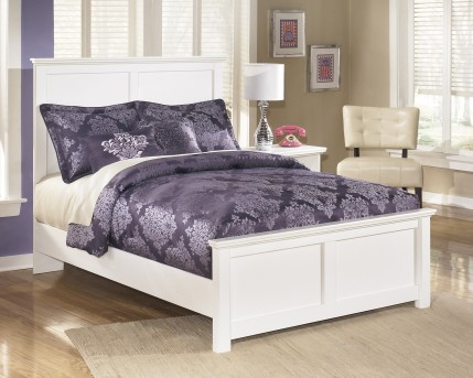Bostwick Shoals Full Panel Footboard Available Online in Dallas Fort Worth Texas