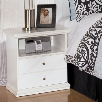 Ashley Bostwick Shoals Night Stand Available Online in Dallas Fort Worth Texas