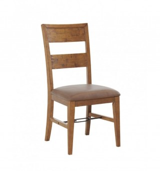Avalon Avalon Brown Side Chair Available Online in Dallas Fort Worth Texas
