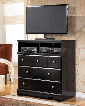 Ashley Shay Media Chest Available Online in Dallas Fort Worth Texas